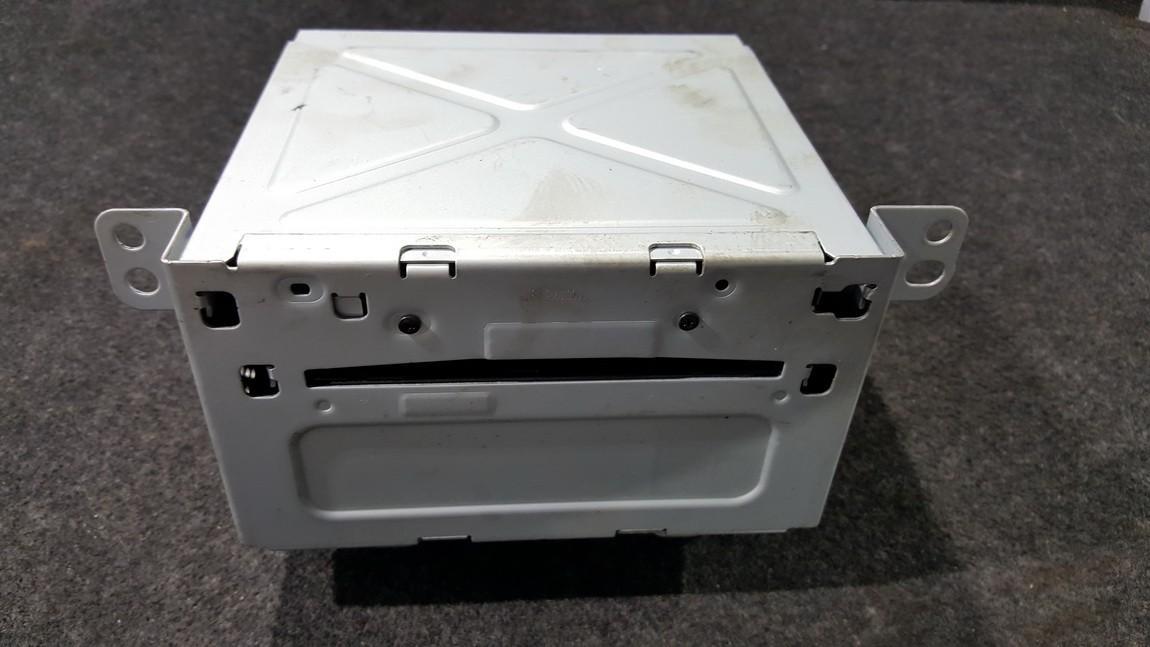 CD changers Chevrolet Cruze 2011    0.0 20984175