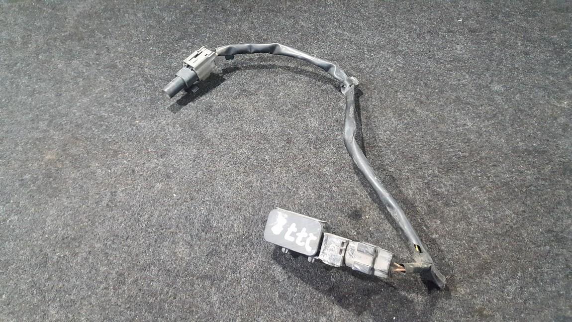Srs Airbag crash sensor Mazda 6 2003    2.0 gj6a57k1x