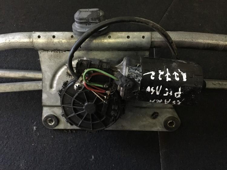 Priekinis langu valytuvu varikliukas NENUSTATYTA n/a Citroen XSARA PICASSO 2003 2.0