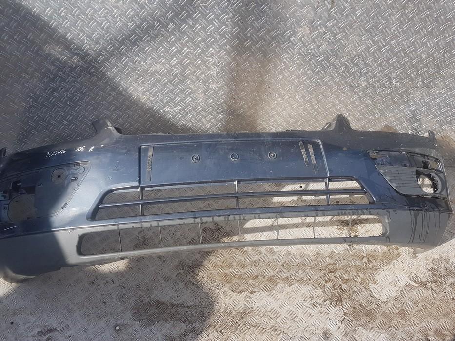 Bamperis P. NENUSTATYTA nenustatyta Ford FOCUS 2003 1.8