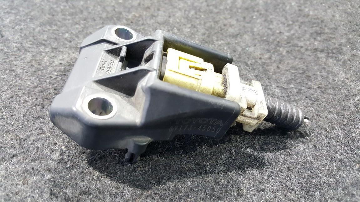 Srs Airbag crash sensor Lexus RX - CLASS 2005    0.0 8917345050