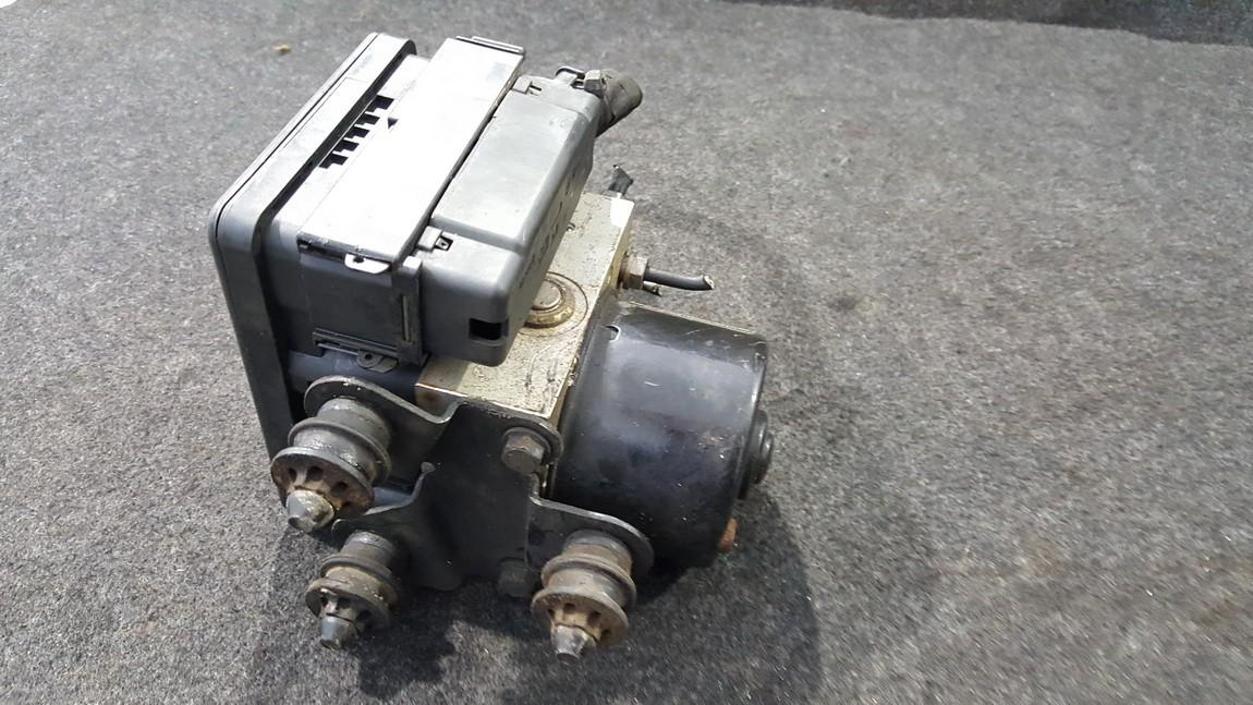 ABS Unit Volkswagen Golf 2006    1.6 1K0614517M