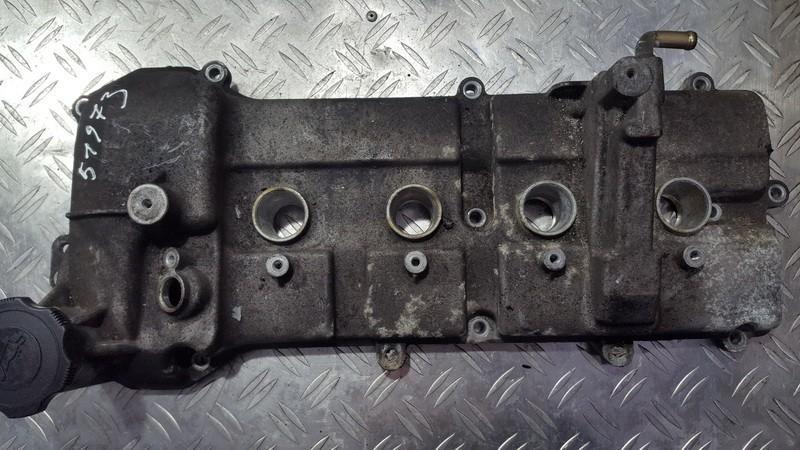 Voztuvu dangtelis zj01 nenustatyta Mazda 3 2004 1.4