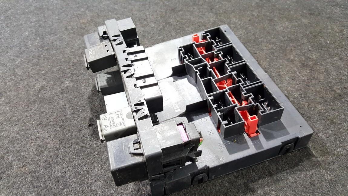 Блок комфорта 3C0937049AJ H54/S2202, H54S2202 Skoda OCTAVIA 1998 1.9