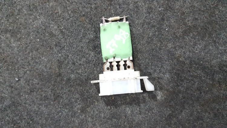 Heater Resistor Volkswagen Golf 2006    1.6 nenustatytas