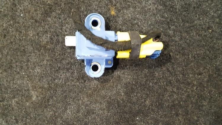 Srs Airbag crash sensor Volkswagen Golf 2006    1.6 1k0955557a