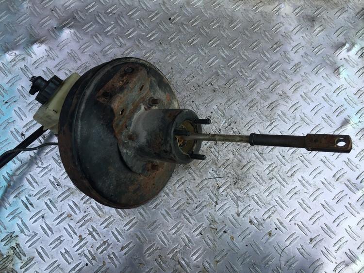 Brake servo - booster (Servo brake) 811612105AD 3.6752-1401.4 Audi 80 1988 1.6