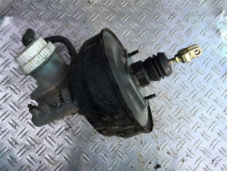 Brake servo - booster (Servo brake) 85203518 7X15 Mitsubishi GALANT 1999 2.0