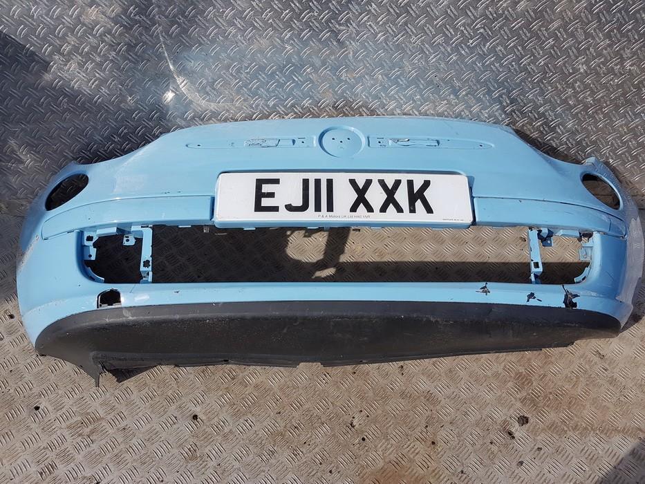 Front bumper Fiat 500 2011    1.2