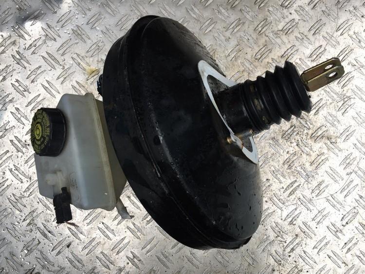 Stabdziu pusle a0054301430 n/a Mercedes-Benz CLK-CLASS 2005 2.7