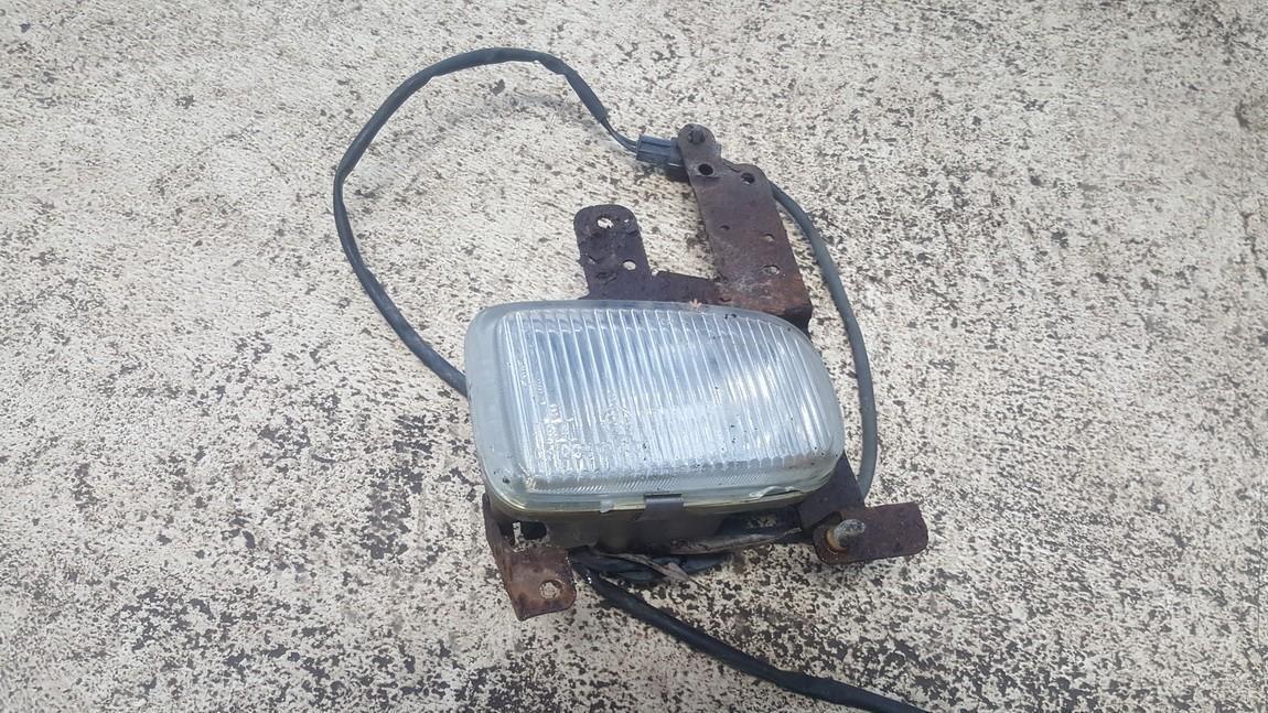 Front Fog lamp left Mazda 323 1995    1.5