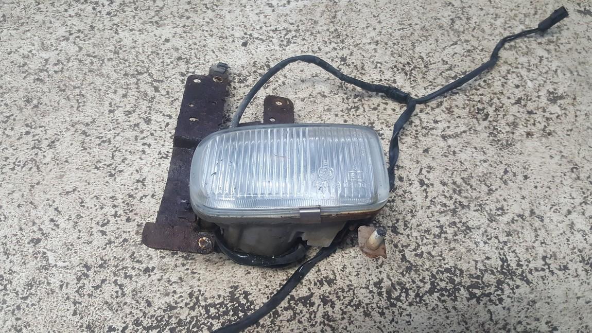 Front Fog lamp right Mazda 323 1995    1.5