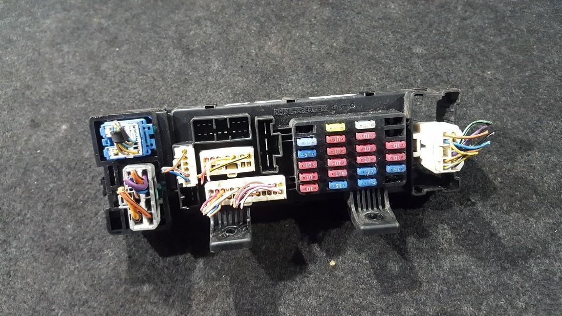 Fuse box  Chevrolet Tacuma 2005    1.6