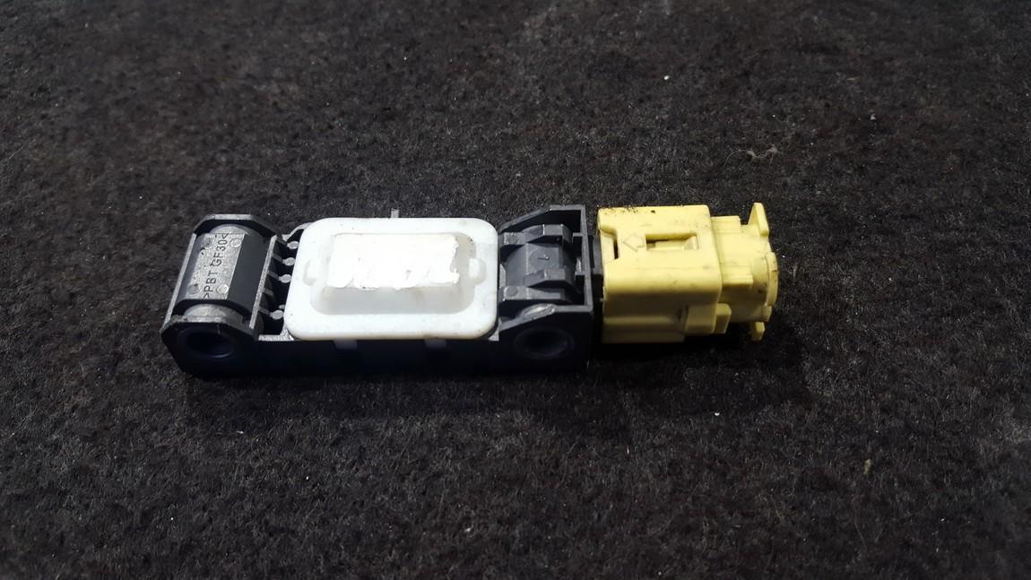Srs Airbag crash sensor Nissan Micra 2008    1.2 0285003060