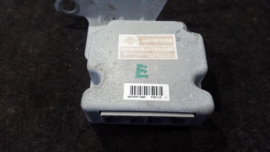 Transmission Computer  Nissan Micra 2008    1.2 31036bg00a