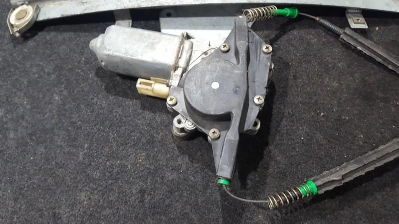 Window Motor Front Left Ford Mondeo 1999    2.0 0130821518