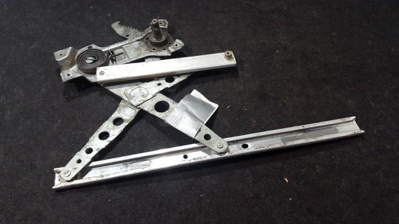 Door winder mechanism - rear right side SAAB 900 1990    2.0 9230640