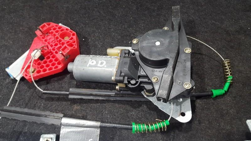 Window Motor Front Right Ford Mondeo 1993    2.0 0130821681