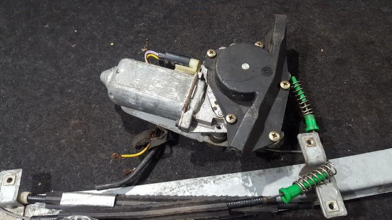 Моторчик стеклоподъемника - передний правый Ford  Mondeo, 1996.09 - 2000.11