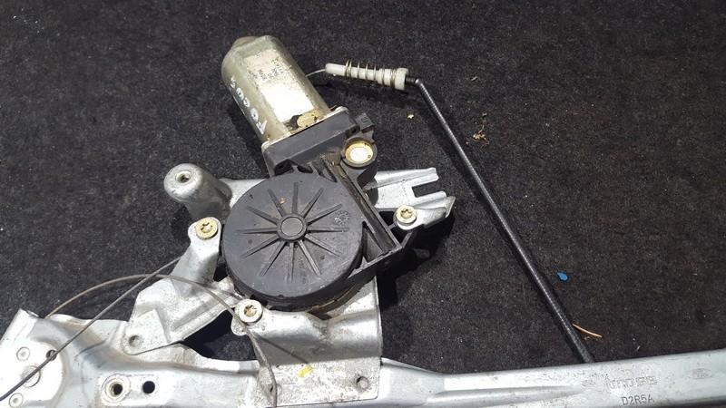 Моторчик стеклоподъемника - передний левый Ford  Focus, 1998.10 - 2002.10