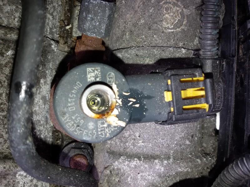 Kuro purkstukas (forsunke) 0445110159     Opel ASTRA 1998 2.0