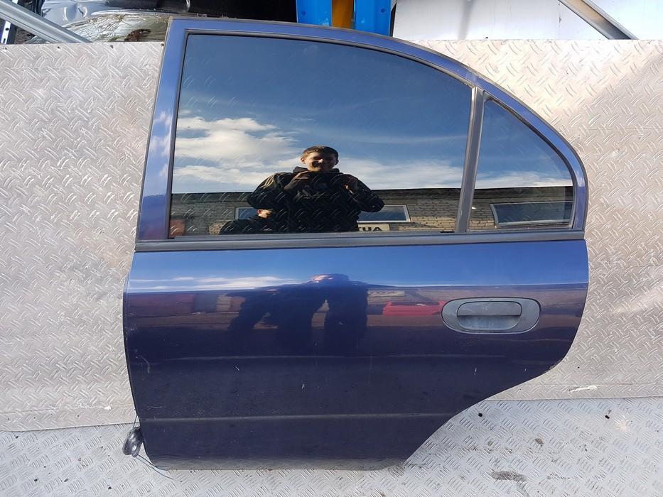 Durys G.K. NENUSTATYTA nenustatyta Mitsubishi CARISMA 1997 1.8