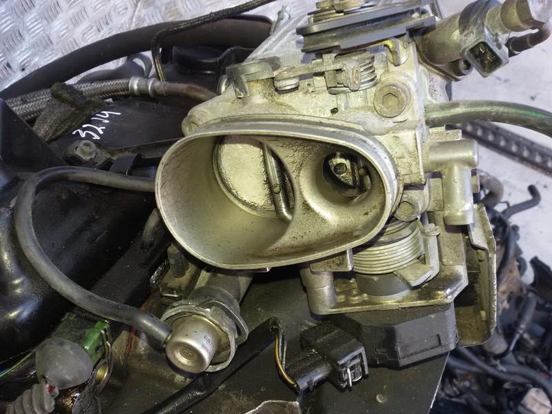 Droseline sklende 037061R   Audi 80 1988 1.8