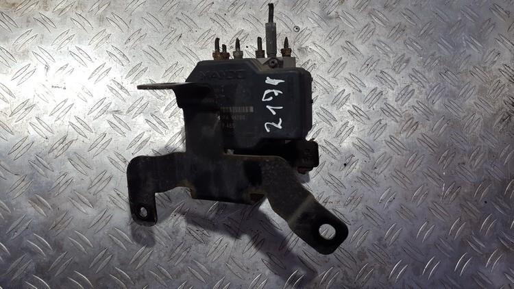 Kia  Sedona ABS Unit (ABS Brake Pump)