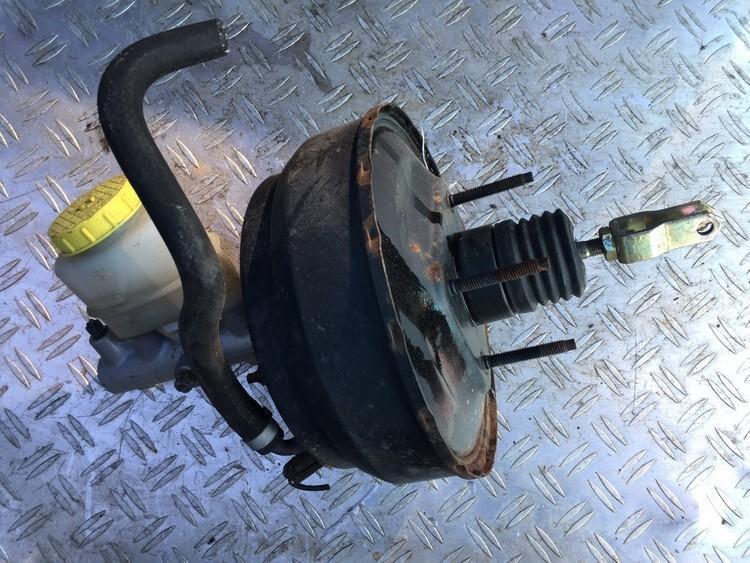 Усилитель тормозов вакуумный 2n352m195t n/a Nissan ALMERA 2002 2.2