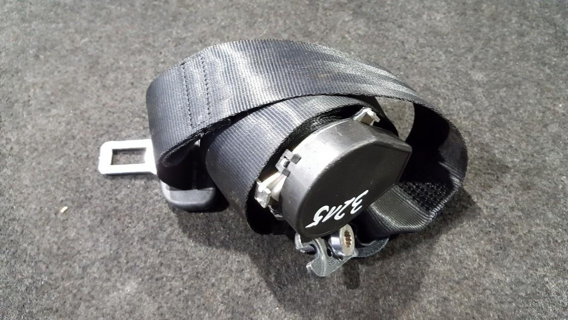 Saugos dirzas G.K. 621102200 nenustatyta Volkswagen GOLF 2006 1.4