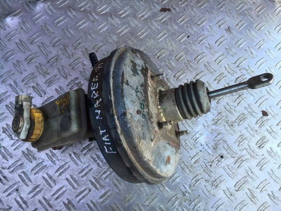 Усилитель тормозов вакуумный NENUSTATYTA n/a Fiat MAREA 1999 1.9