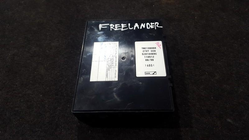 Komforto blokas ywc106080 52010469c Land-Rover FREELANDER 2006 2.0