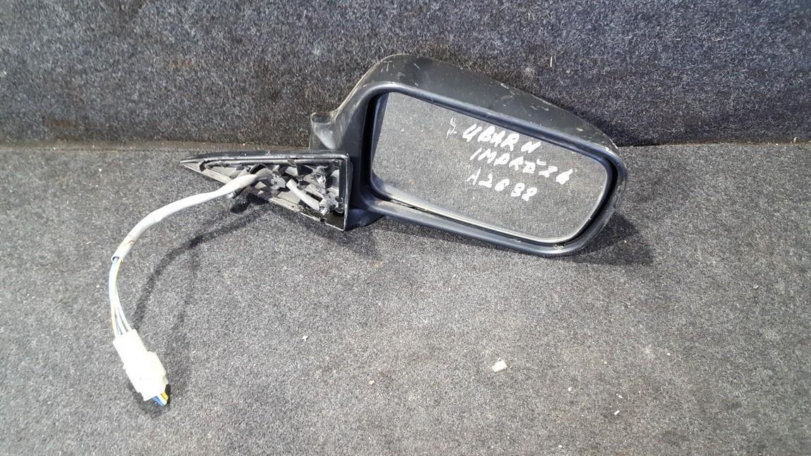 Duru veidrodelis P.D. 506901 nenustatytas Subaru IMPREZA 2002 2.0
