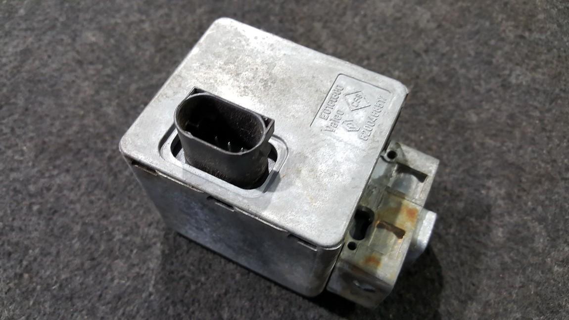 Power Steering ECU (steering control module) Renault Laguna 2007    0.0 E0160300