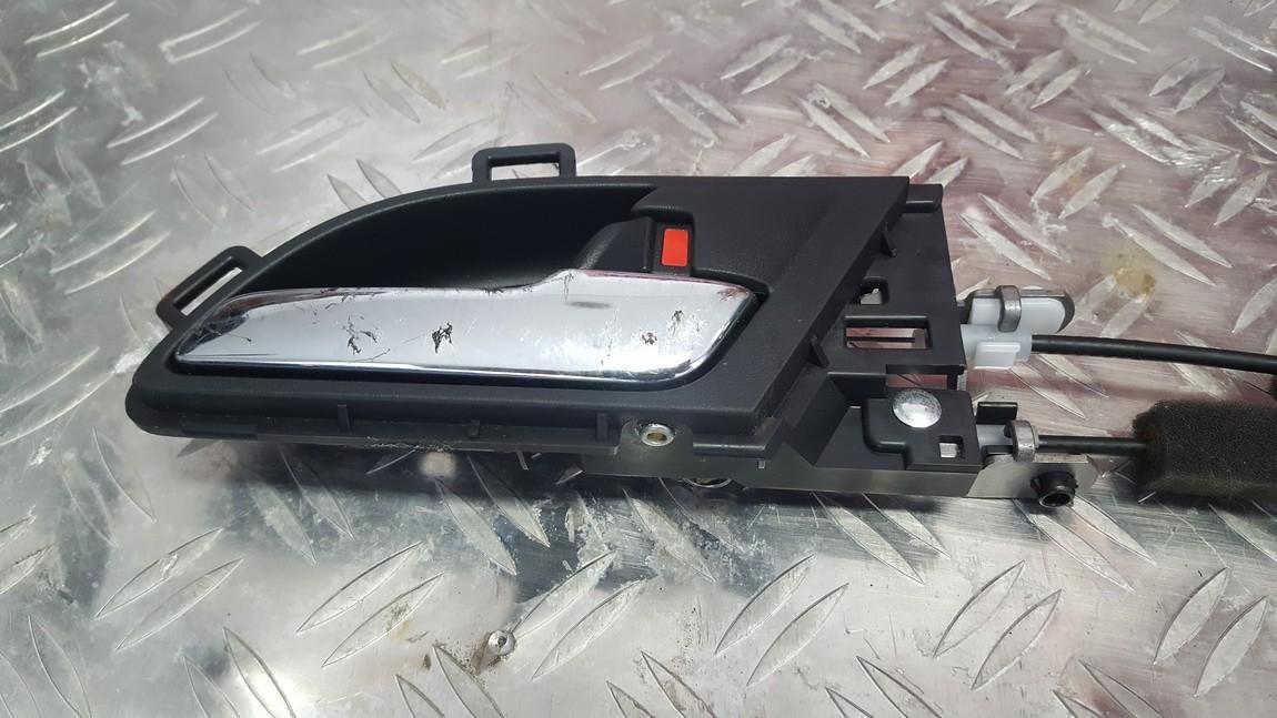 Duru vidine rankenele G.D. 43712XXX 4371-2XXX Honda CR-V 2003 2.0