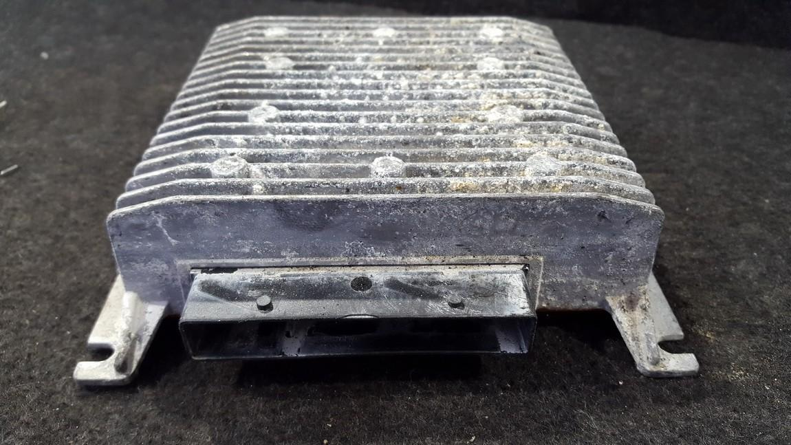 Audio amplifier Volkswagen Golf 2008    0.0 5k0035456