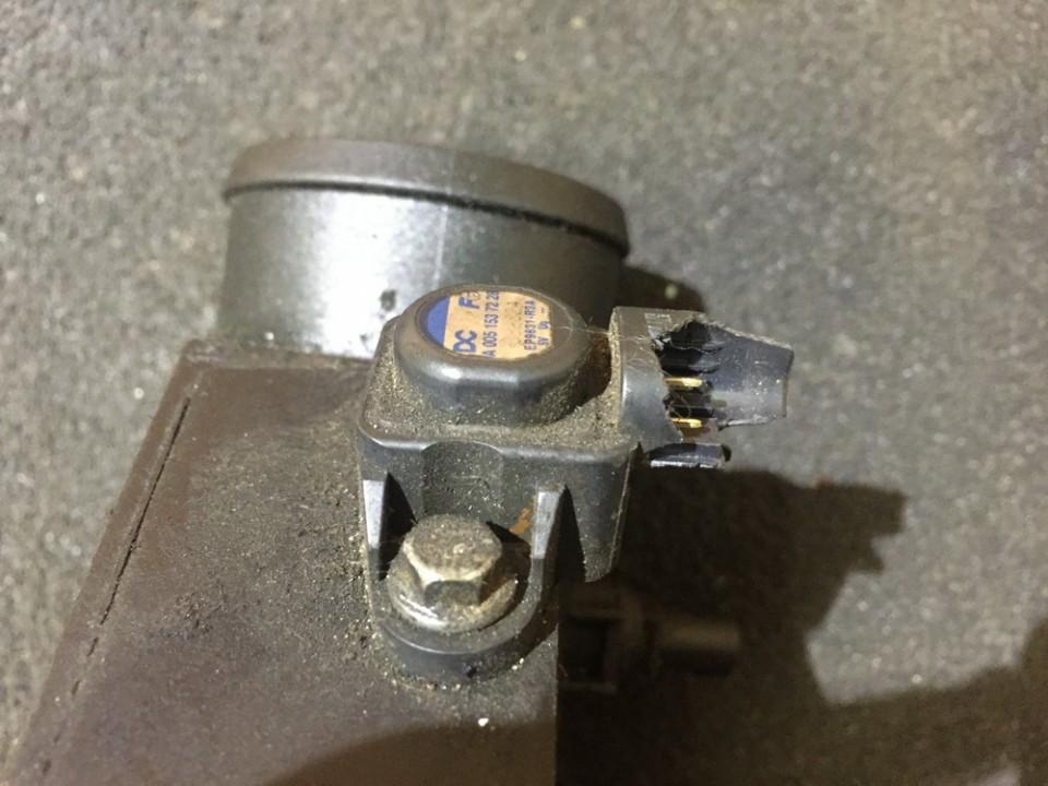 Датчик абсолютного давления a0051537228 n/a Mercedes-Benz SPRINTER 2005 2.2