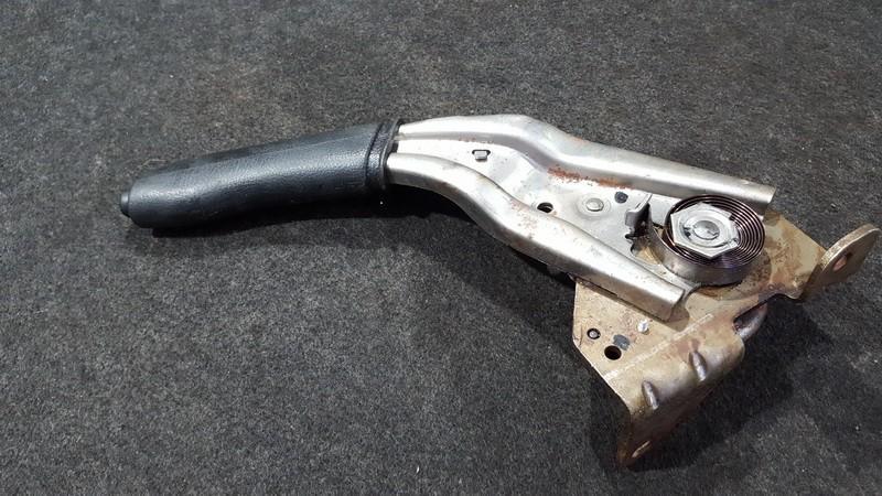 Рычаг стояночного тормоза NENUSTATYTA n/a Ford MONDEO 2001 2.0