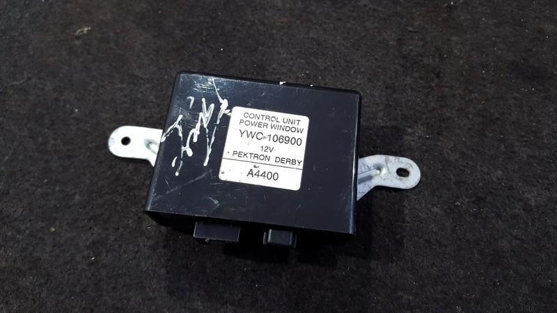 Kiti kompiuteriai ywc106900 a4400 Rover 45 2003 2.0