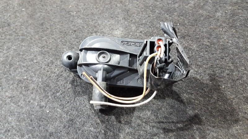 датчик давления 3m5a5l200ab 3m5a-5l200-ab Volvo V50 2005 2.4