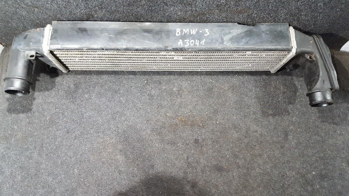 Interkulerio radiatorius 2246795 nenustatytas BMW 3-SERIES 2005 2.0