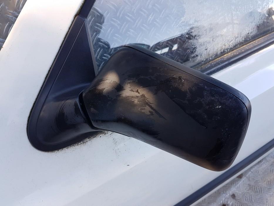 Duru veidrodelis P.K. (priekinis kairys) NENUSTATYTA nenustatyta Volkswagen GOLF 2005 1.9
