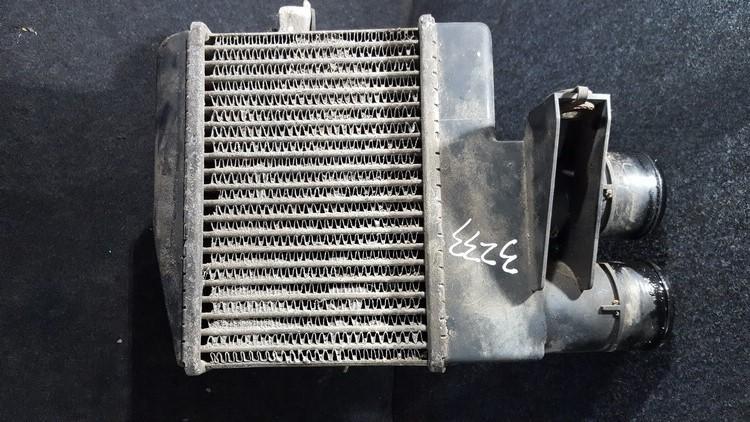 Interkulerio radiatorius nenustatytas nenustatytas Mitsubishi CARISMA 1997 1.8
