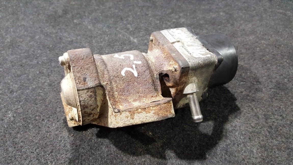 EGR voztuvas 79676B NENUSTATYTA Nissan PATHFINDER 2005 2.5