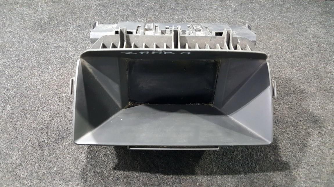 Display Opel Zafira 2006    0.0 13301077