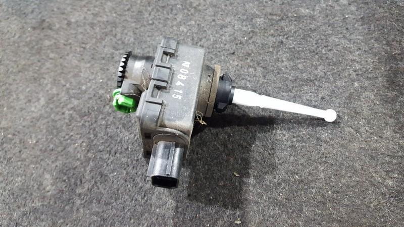 Zibinto aukscio reguliatorius (korektorius) 0307852320 n/a Rover 45 2000 1.8