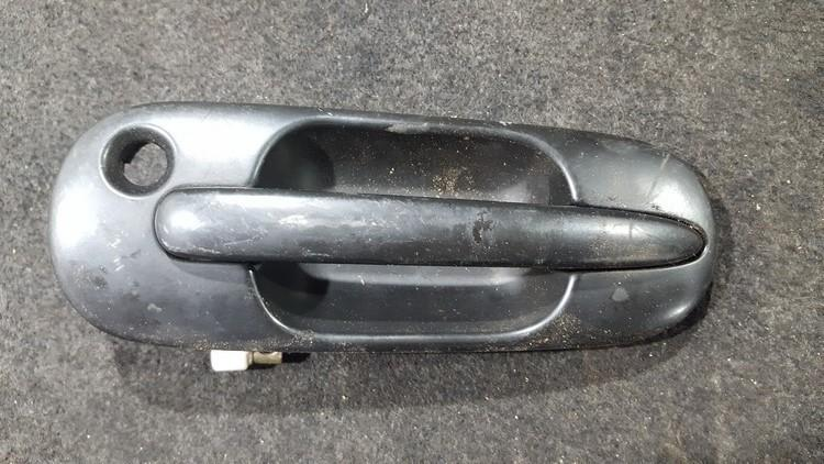 Duru isorine rankenele P.K. nenustatytas nenustatytas Honda CR-V 2003 2.0