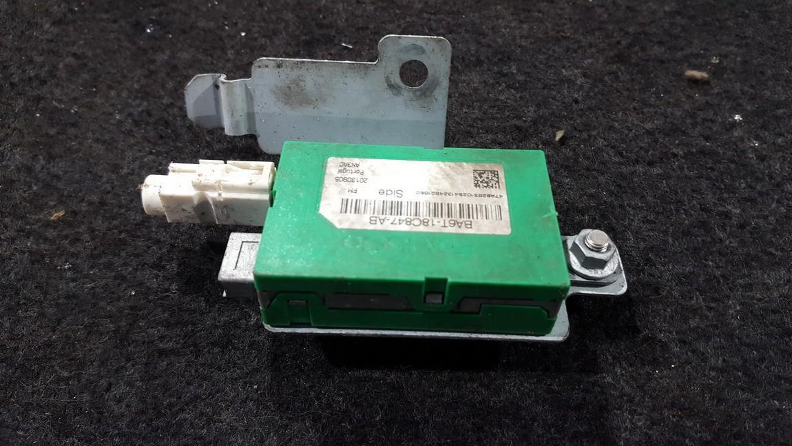 Antenna Module Unit Ford Fiesta 2014    1.8 ba6t18c847ab