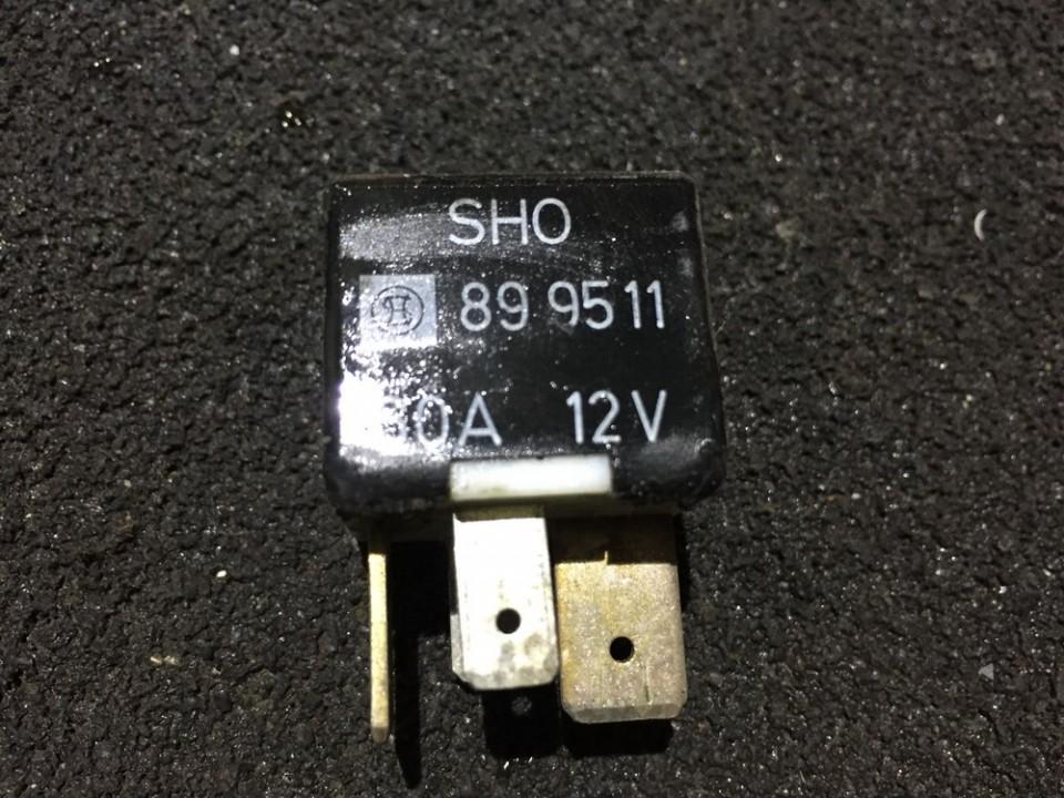 Rele 443951253j 899511, 213 Volkswagen PASSAT 1994 1.8