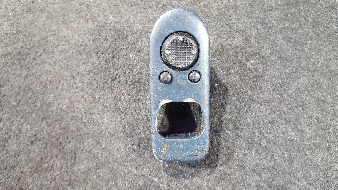 Isoriniu veidrodeliu valdymas nenustatytas nenustatytas Ford GALAXY 1997 2.8